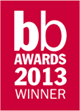 BB Awards 2013 Winner-logo